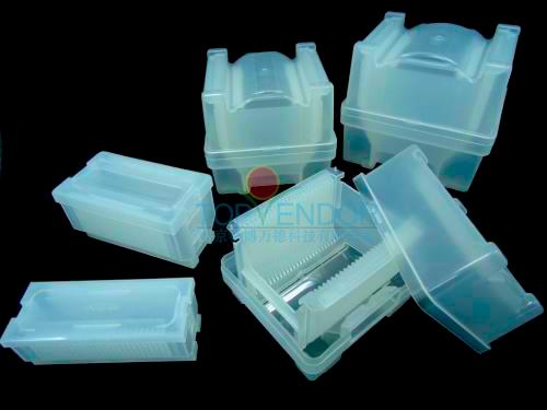 卡塞盒/清洗花篮/周转盒/存储盒/提手/固晶环