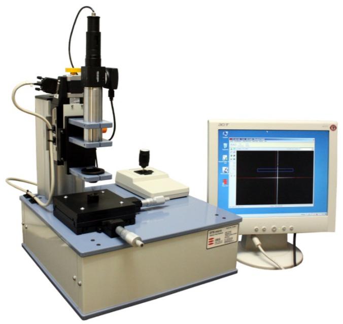 OTS系列光学测量仪