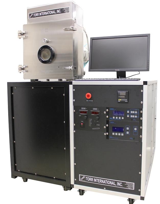 电子束蒸发/磁控溅射/RIE等离子刻蚀/PECVD沉积系统